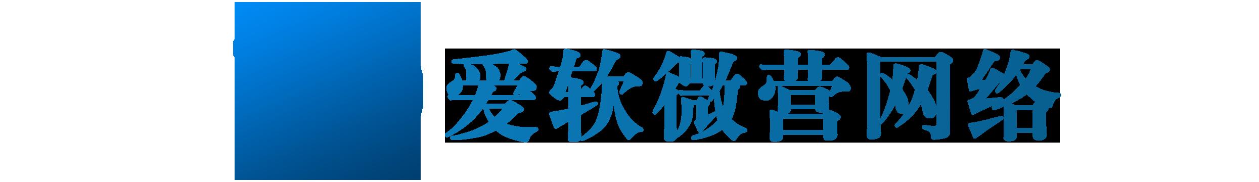爱软微营网络